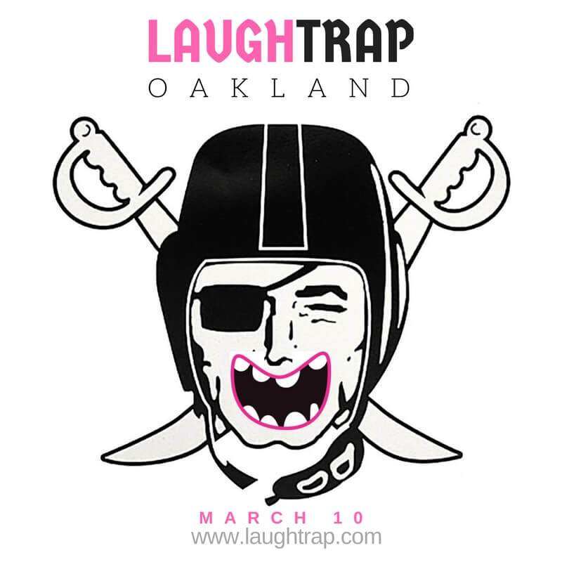 LaughTrap SpeakEasy