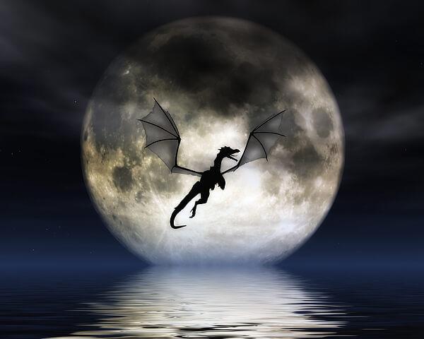 Full Moon Ritual Dance Party