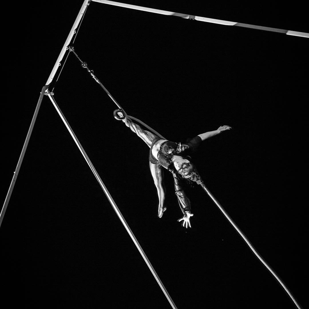 Rope/Corde Lisse